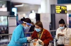 Airlines entitled to refuse passengers without health declarations