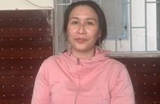 Facebooker imprisoned for anti-Party, anti-State propaganda