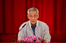 Singaporean PM announces Cabinet reshuffle
