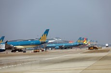 Vietnamese aviation has huge room for expansion