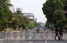 New COVID-19 cases in Cambodia, Laos continue to rise sharply