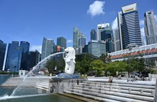 Singapore leads Asian countries in Energy Transition Index