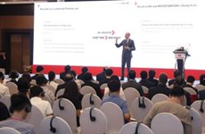 Techcombank targets market capitalisation of 20 billion USD in five years