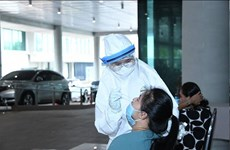Laos, Thailand report big rises in new COVID-19 infections