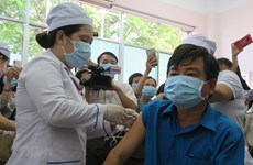 Vietnam records no new COVID-19 cases on April 25 morning