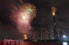 HCM City cancels fireworks celebrating National Reunification Day