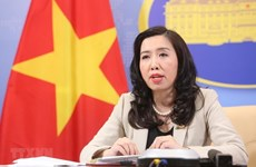 Vietnam willing to support India to overcome hard time due to COVID-19: Spokesperson