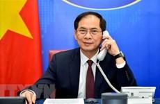 Vietnam treasures comprehensive strategic partnership with Russia