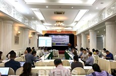 COVID-19 crisis may be opportunity for Vietnam's agricultural trade: Experts