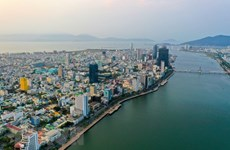 Da Nang tops ICT Index for 12th straight year