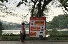 Hanoi, Hai Duong reinforce COVID-19 prevention efforts