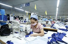Workplace productivity improvements needed for economic competitiveness: Expert