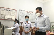Vinh Long asked to tighten COVID-19 preventive measures