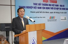 Room for Vietnam - US post-pandemic cooperation considerable: Experts