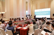 Private sector important to public health emergency response: Workshop