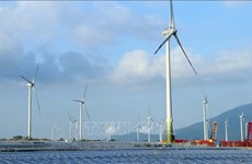 Experts impressed by Vietnam's renewable energy adoption