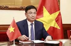Vietnamese, Malaysian senior officials convene strategic dialogue