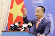 Vietnam supports right to develop, use atomic energy for peaceful purposes