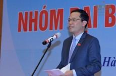 Vietnam puts great importance on youth development: NA deputy