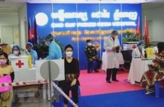 Cho Ray Phnom Penh Hospital ready to admit COVID-19 patients