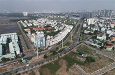 HCM City lures 1.14 billion USD in FDI in four months