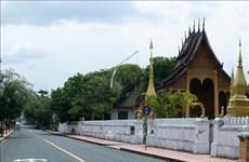Laos, Cambodia see lesser new COVID-19 cases