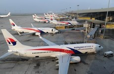 Malaysia pilots IATA Travel Pass
