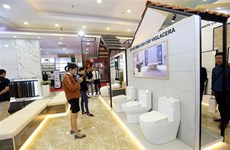 Viglacera wins international quality award