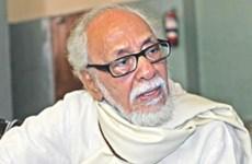 Geetesh Sharma - Indian friend of Vietnam passes away