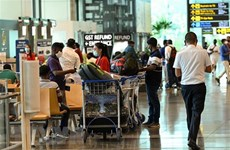 Singapore extends stay-home notice, Malaysia suspends travel bubble