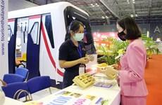2021 Top Thai Brands expo kicks off in HCM City