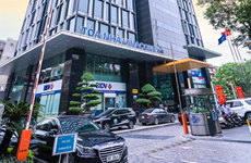 Vinaconex reports outstanding profit in Q1
