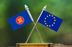 EU-ASEAN Strategic Partnership Blue Book 2021 launched