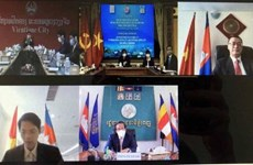 HCM City supports Vientiane, Phnom Penh in COVID-19 fight