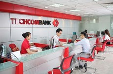 Techcombank achieves 238.1 million USD before-tax profit in Q1