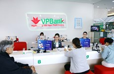 VPBank posts 173.2 million USD pre-tax profit in Q1