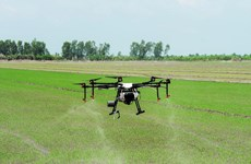 Ba Ria-Vung Tau: Agricultural mechanisation benefits local farmers