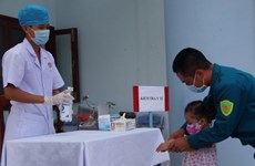 Action month focuses on encouraging medical staff, community to wash hands
