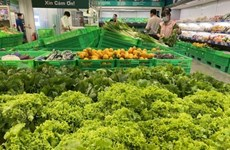 Ministry develops measures to distribute agro products amid pandemic