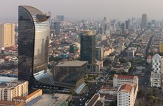 Cambodia to exit from Least Developed Countries status