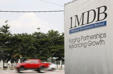 US returns over 460 million USD retrieved from 1MDB funds to Malaysia