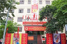 Vietnam ready for Election Day on May 23