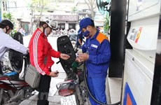 Petrol prices increase in latest review