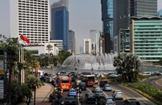 Indonesia reveals strategy to achieve 63-bln-USD investment goal