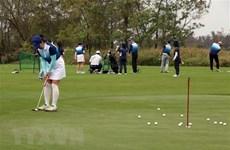 Hanoi closes all golf courses to prevent COVID-19 spread