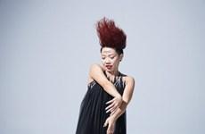 Vietnamese diva turns goddess in new music video