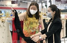 HCM City: Retail market benefitting from many growth drivers