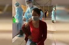 Cambodia to reward two-millionth COVID-19 vaccine receiver