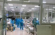 Vietnam reports new COVID-19 death