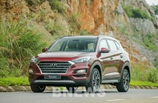 Hyundai Thanh Cong recalls 23,578 Tucson cars for software update